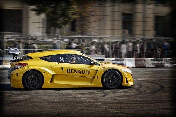 Renault - Recrutement
