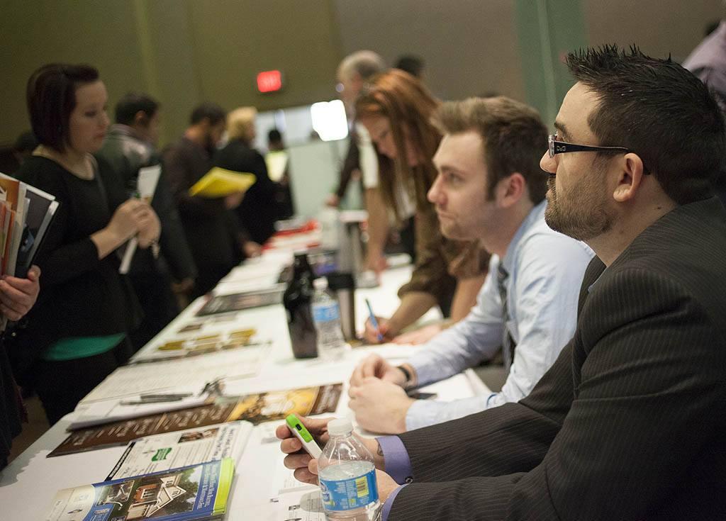 CFA-EVE : forum de recrutement des apprentis