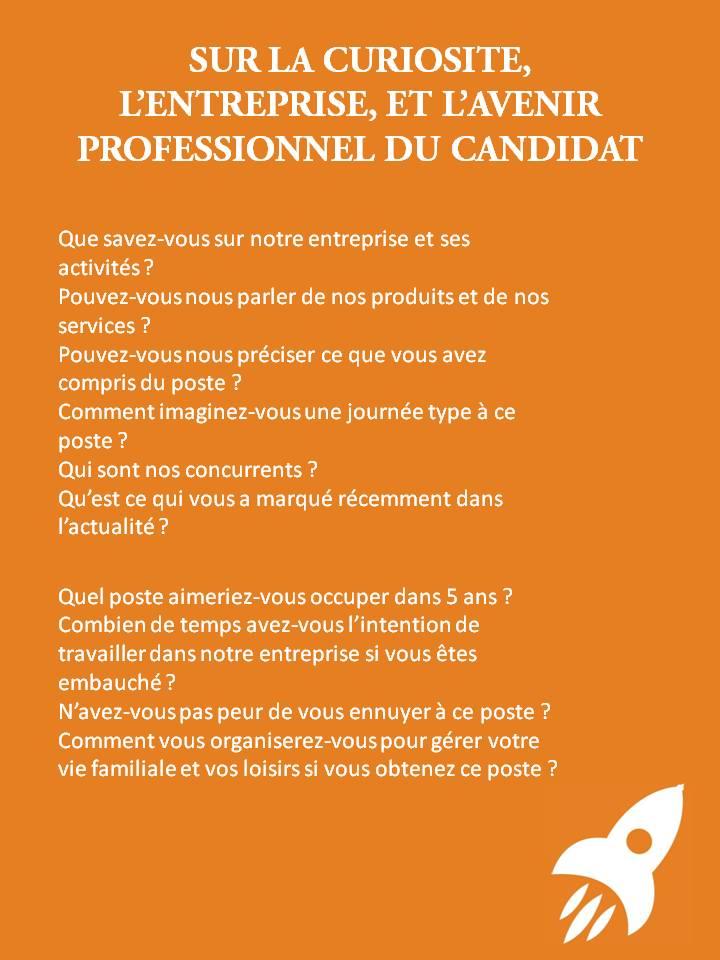 Comment r ussir un entretien d 39 embauche le guide complet - Entretien d embauche vendeuse pret a porter ...