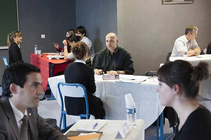 Offre d'apprentissage pour recruter un apprenti