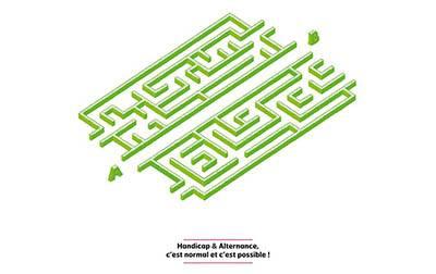 Campagne handicap & alternance 2015 - Agefiph
