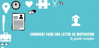 Lettre de motivation - Comment faire une lettre de motivation ?