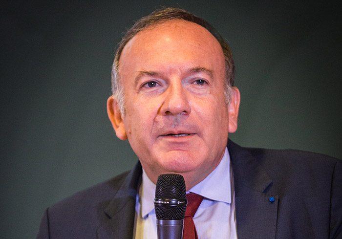 Pierre Gattaz - Simplification des embauches d'apprentis pour les TPE-PME