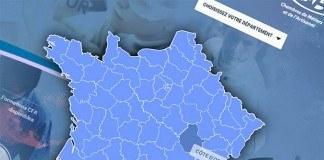 Carte interactive pour découvrir les offres en apprentissage sur RTL.fr