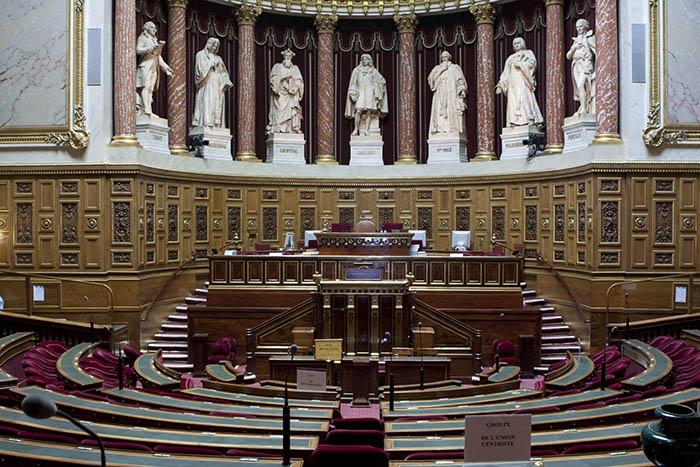Proposition de loi sénatoriale pour rénover l'apprentissage