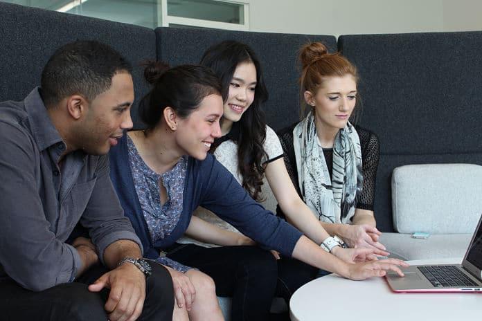 Etude AGEFA PME auprès des jeunes sur l'apprentissage idéal