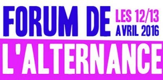 Forum de l'alternance à Paris 2016