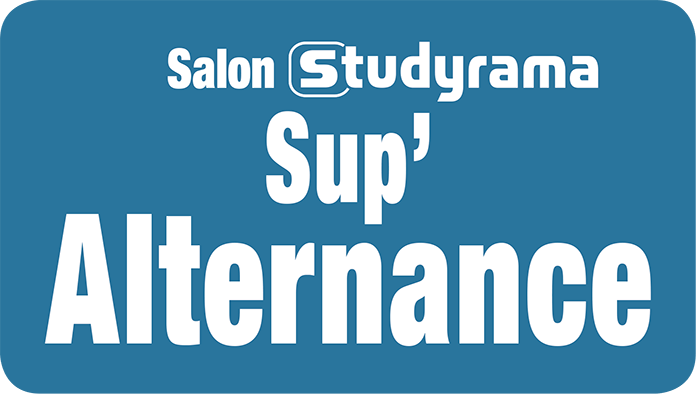 Salon Studyrama Sup'Alternance de Paris le 9 avril 2016