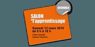 Salon de l'apprentissage de Grenoble 2016