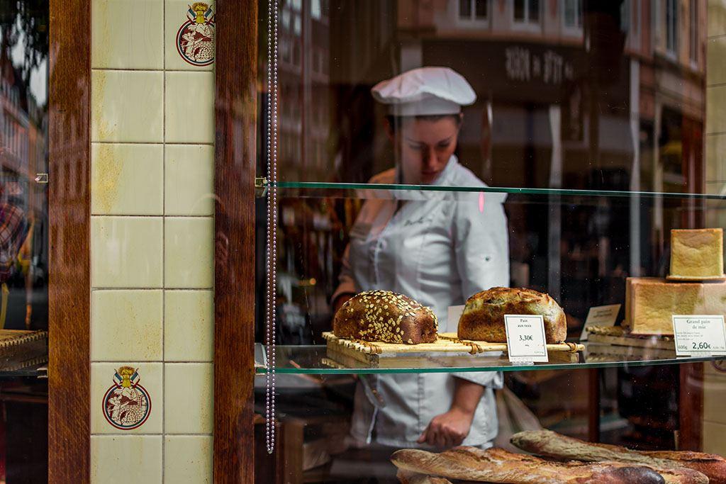 le guide de l u0026 39 apprenti boulanger