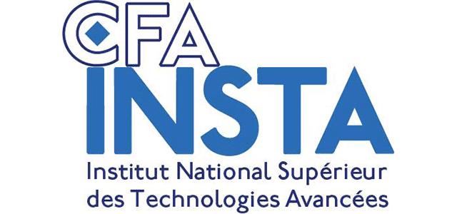 CFA Insta - Institut National Supérieur des Technologies Avancées