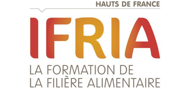 IFRIA Hauts de France - La formation de la filière alimentaire