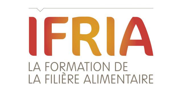 IFRIA - La formation de la filière alimentaire