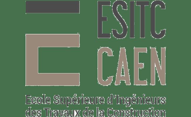 ESITC Caen logo